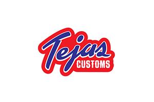 Tejas Custom Threads